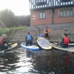 SUP WEEKLY GROUP CHESTER